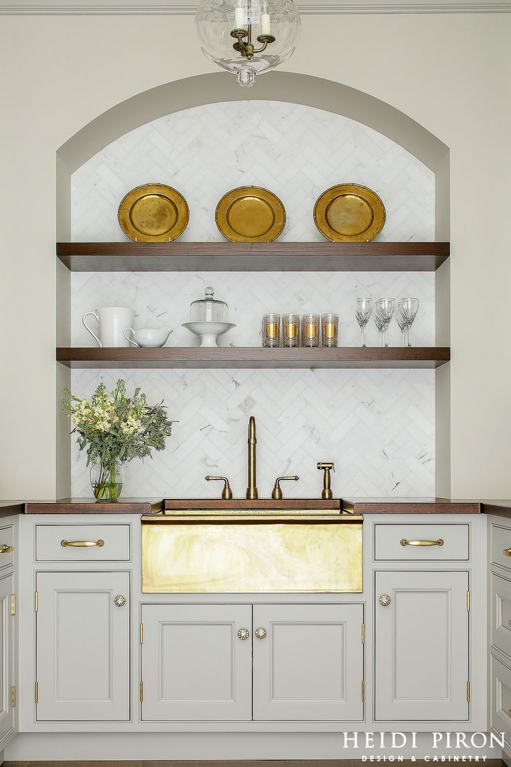 309 best Traditional Kitchens images on Pinterest | Kitchens, Home ...