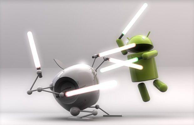 Google Pixel versus Apple iPhone – Cine va domina piata de smartphone?