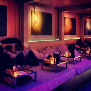 #Amsterdam#SupperClub