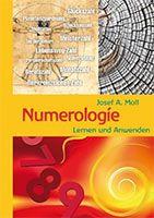 Interessantes Buch: »Numerologie« von Josef A. Moll