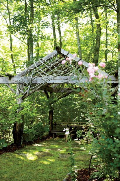 59 best Southern Gardens images on Pinterest | Country estate, Gun ...