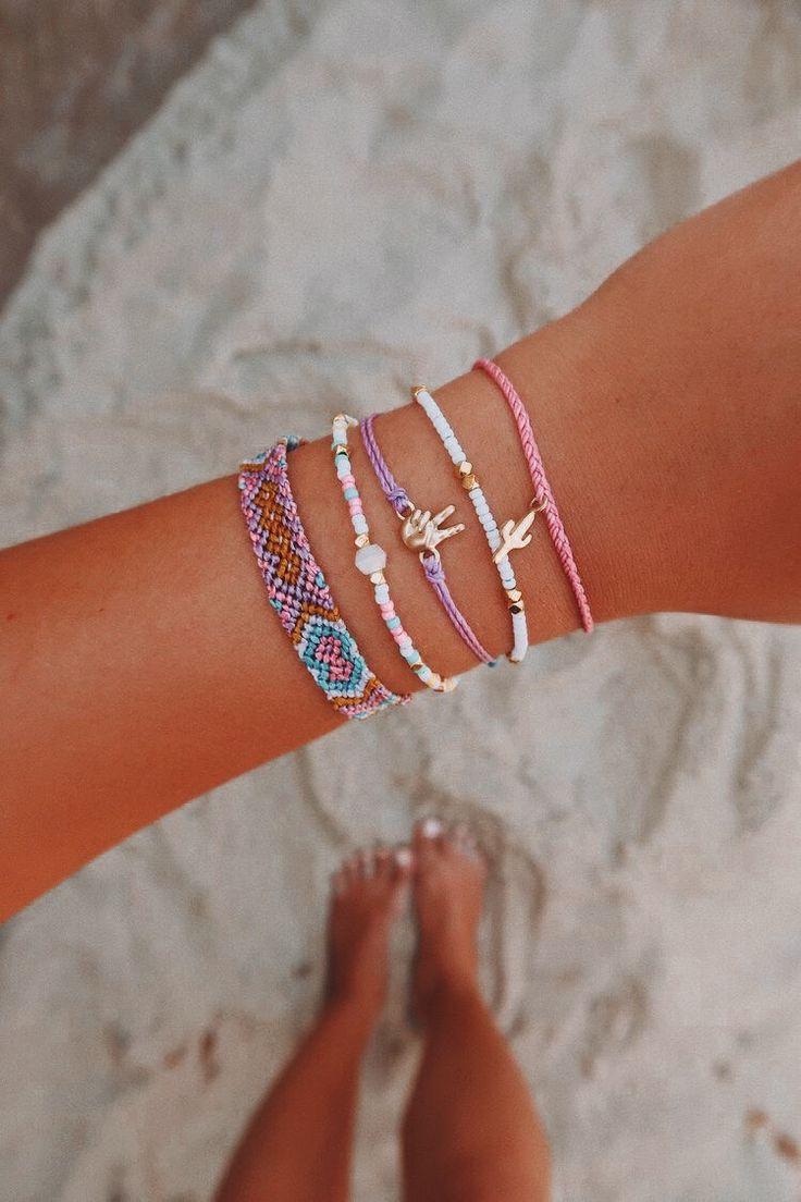 Pura Vida Bracelets®: Founded in Costa Rica – Handmade Bracelets | Pura Vida Bracelets