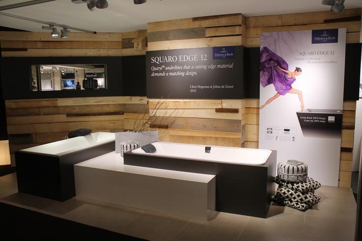 our squaro edge 12 collection bath wellness design pinterest frankfurt. Black Bedroom Furniture Sets. Home Design Ideas