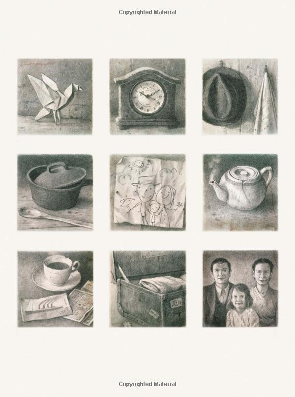 the arrival by shaun tan essay Critical essay by libby gleeson about the arrival by shaun tan.