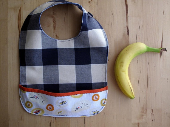 Toddler bib extra wide Super soft absorbant. No Pattern.  Just cute baby stuff for sale.