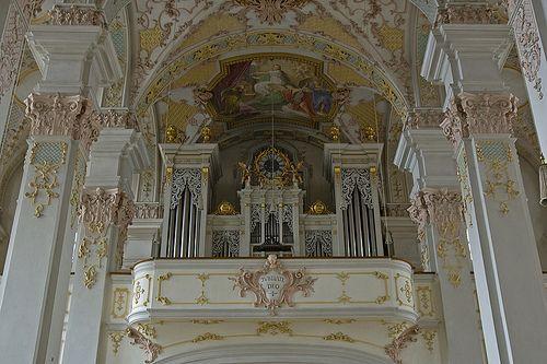 Heilig Geist Kirche - München - Orgel