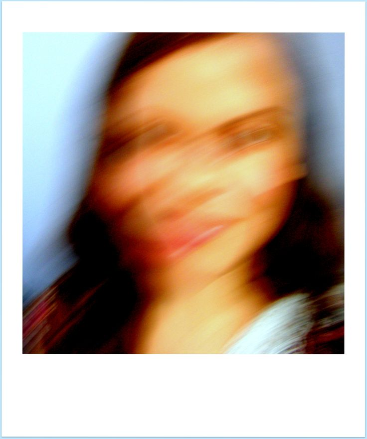 selfie...una impresión de mí misma.