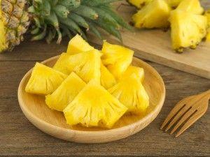 Beberapa Jenis Makanan Penyebab Keguguran pada Ibu Hamil