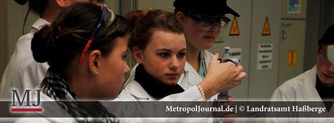 "(HAS) ""Girls´Day"" und ""Boys´Day"" am 23. April – Mädchen können alles, Jungs auch - http://metropoljournal.de/?p=8200"