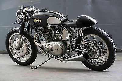 1968 Norton Atlas
