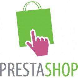 Site Web E-commerce Prestashop