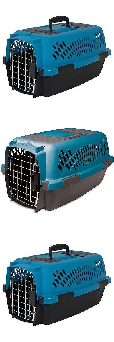 Carriers and Totes 177788: Doskocil 23 Pet Taxi For Pets Up To 15 Lb -> BUY IT NOW ONLY: $35.66 on eBay!