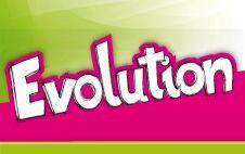 Evolution - dla klas 4-6