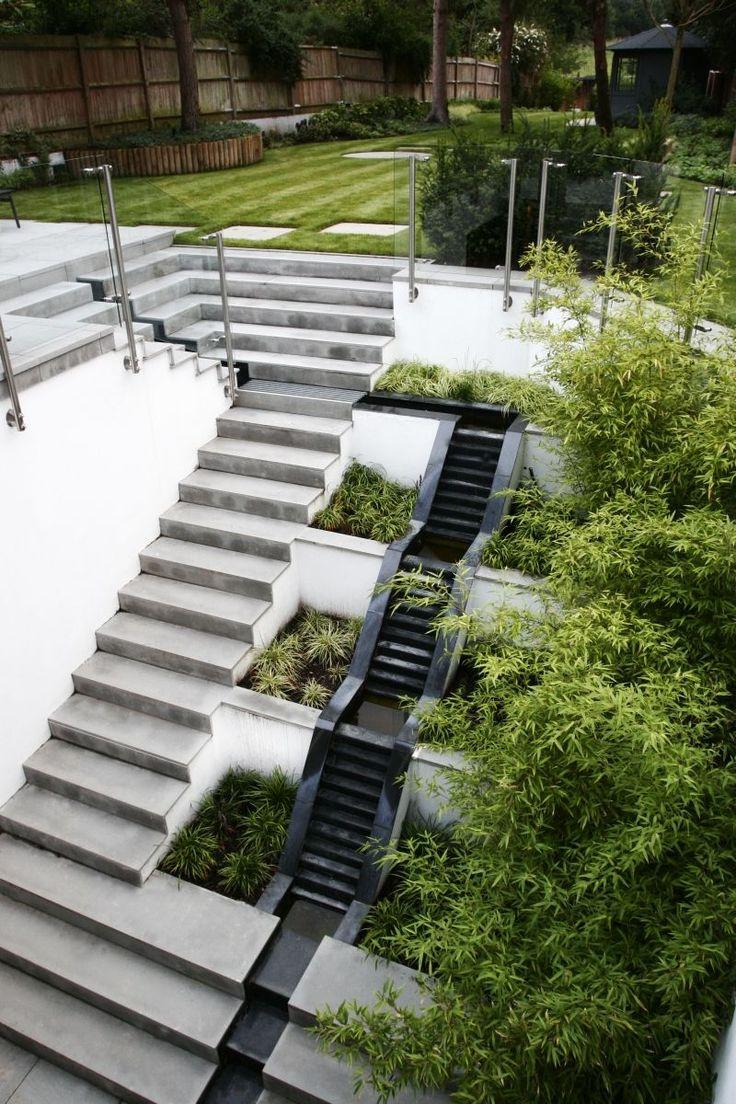 Alguns exemplos de idéias de paisagismo que podem ser aplicados em sua página inicial   – landscap architecture