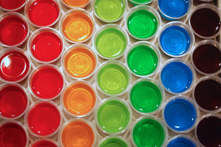 Three Tips For The Best Jell-O Shots Every Time