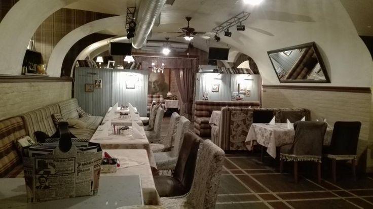 "Сербская кухня ""ВОЛК"", Краснодар - 30 фото ресторана - TripAdvisor"