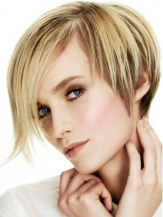 Brilliant 1000 Images About Hair Styles On Pinterest Pixie Cuts Pixie Hairstyle Inspiration Daily Dogsangcom