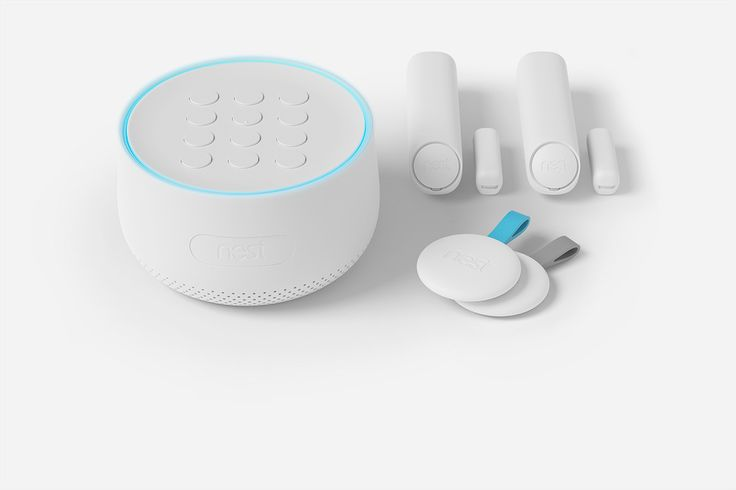 Nest has a new alarm system video doorbell and outdoor camera image 5