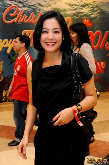 Foto Lulu Tobing. Nomor Foto: 050