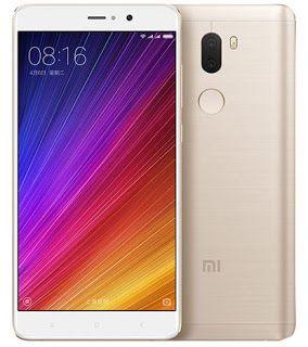 Spesifikasi dan Harga Xiaomi Mi5s Plus Smartphone Berlayar Besar yang sudah di Bekali dengan Dua kamera Belakang