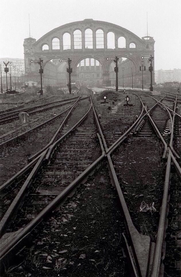 Berlin 1956