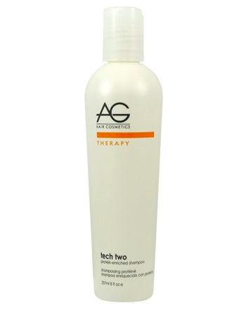 5 Great Products for Coloring Natural Hair and Maintaining Shine and Vibrancy try this AG shampoo after coloring