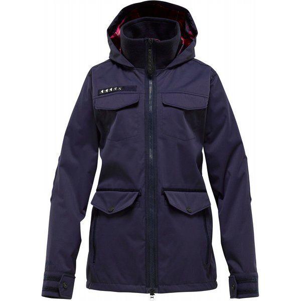 Burton B By Burton Heidi Snowboard Jacket