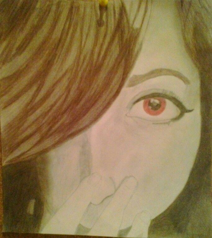 Ojos rojos por encargo