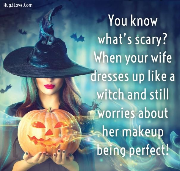 Funny Halloween Quotes Sayings And Wishes 2016 With Cute Images. Hilarious  Puns And Funny Messages