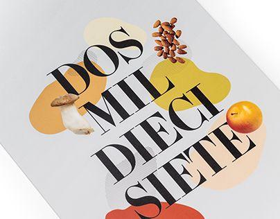 "Check out new work on my @Behance portfolio: ""Calendar 2017 / Guzmán Gastronomía"" http://be.net/gallery/48968643/Calendar-2017-Guzman-Gastronomia"
