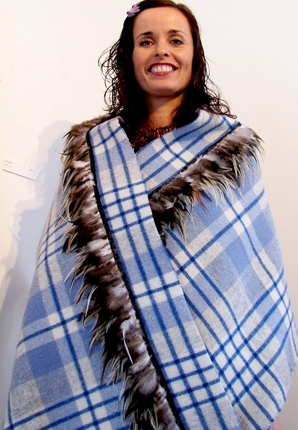 korowai blanket