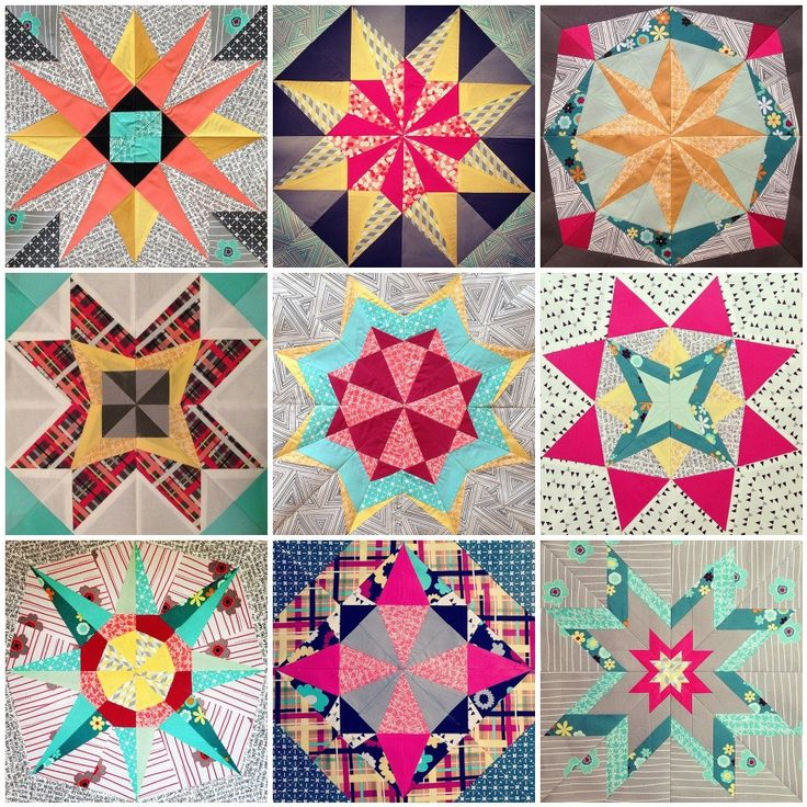 276 Best Paper Piecing Images On Pinterest Quilt Block Patterns