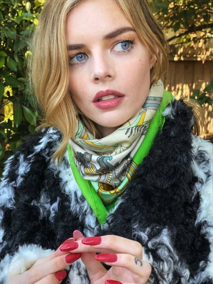 Samara Weaving In 2020 Samara Beautiful Girl Face Beauty