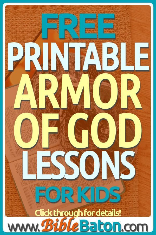 children bible lesson discipleship