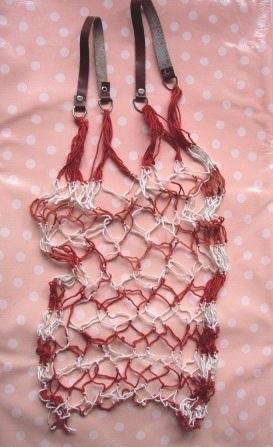 the string bag