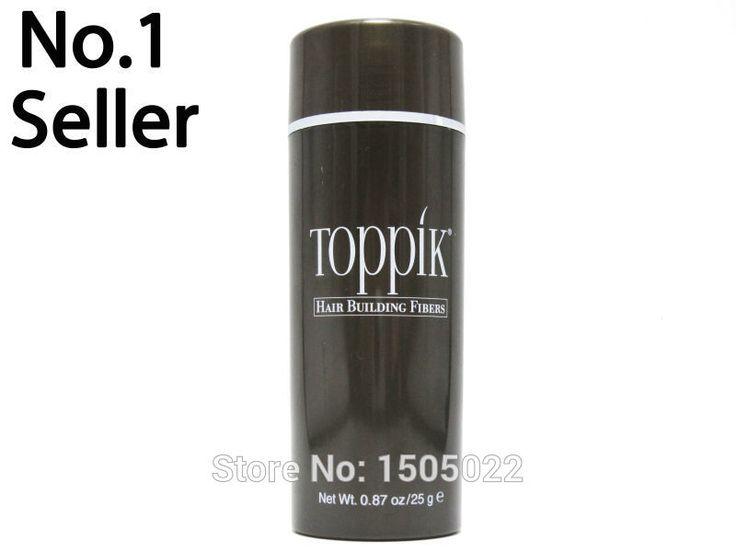 Regrowth Andrea Oil Color Thicker Hair Fibers Powder Keratin Hair Building Fibers Hair Loss Concealer Spray Refill Toppik 25g
