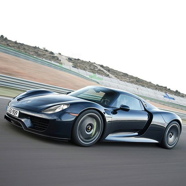 @luxury_carguide  Porsche 918 Spyder  For sale by: Romans International Ltd, UK  Price: On request  #Porsche #Cayenne #PorscheCayenne #TechArt #TechArtMagnum #Magnum #Turbo #luxury #luxurycar #lifestyle #car #Aston #Porsche911 #Porschelife #Ferrari #Lambo #Lamborghini #BMW #cars