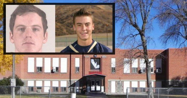 Parents Sick At What Boys Were Doing With Coat Hanger In School Bathroom Posted on May 25, 2016 Four Dietrich High School football players in small-town Idaho were caught in their school locker room using a coat hanger in a way that left the town horrified in disbelief. Now, two boys could be going to prison for life following the on-going incident that first began on the school bus.