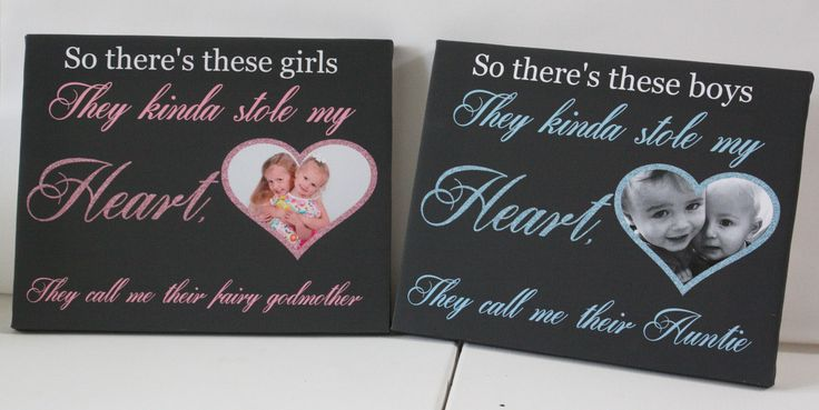 personalised family quote gift