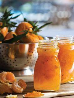 Μαρμελάδα μανταρίνι | Συνταγές, Στο Βαζάκι | Athena's Recipes