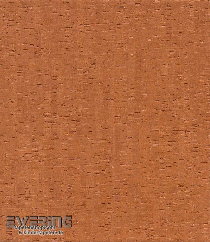 23-213620 Vista 5 Rasch Textil Kork-Tapete bronze Wohnzimmer