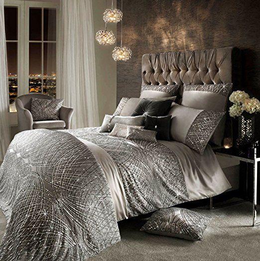 15 besten kylie minogue home accessories bilder auf pinterest ... - Luxus Bettwasche Kylie Minogue