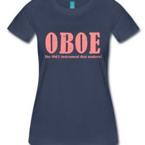 oboe matters W