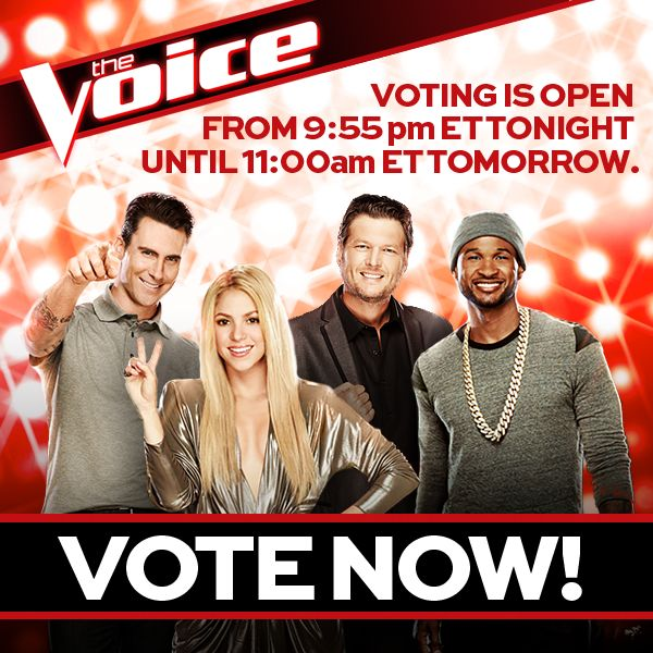 113 best The Voice USA images on - 80.0KB