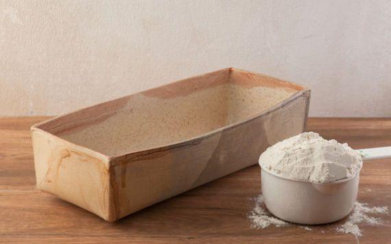 Ceramic Baking dish, Lasagna dish, Rustic Baking #housewares @EtsyMktgTool http://etsy.me/2jCf4q1