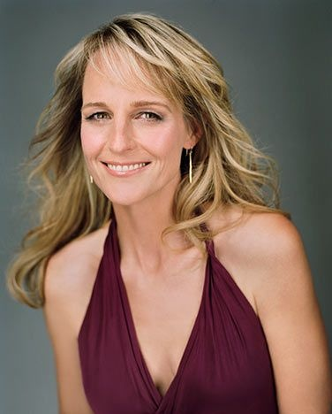 Helen Hunt should be Melissa Lee from Hollywood Obsession