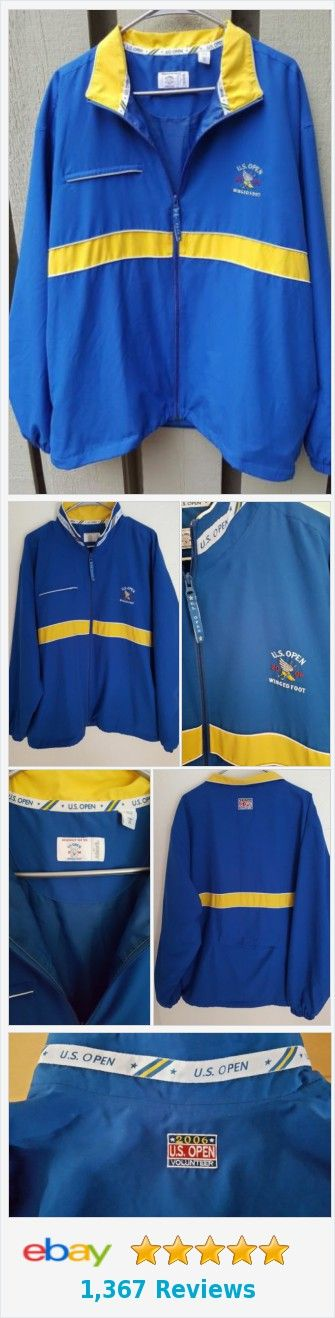 US Open Golf Jacket XL 2006 Winged Foot Ashworth Volunteer Marshall http://rover.ebay.com/rover/1/711-53200-19255-0/1?ff3=4&pub=5575282018&toolid=10001&campid=5338064414&customid=&mpre=https%3A%2F%2Fwww.ebay.com%2Fitm%2FUS-Open-Golf-Jacket-XL-2006-Winged-Foot-Ashworth-Volunteer-Marshall-%2F112803822795  (Pinned using https://PromotePictures.com)