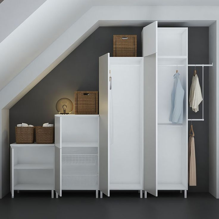 Arredare Mansarda Ikea: 25 Idee per Diversi Ambienti ...