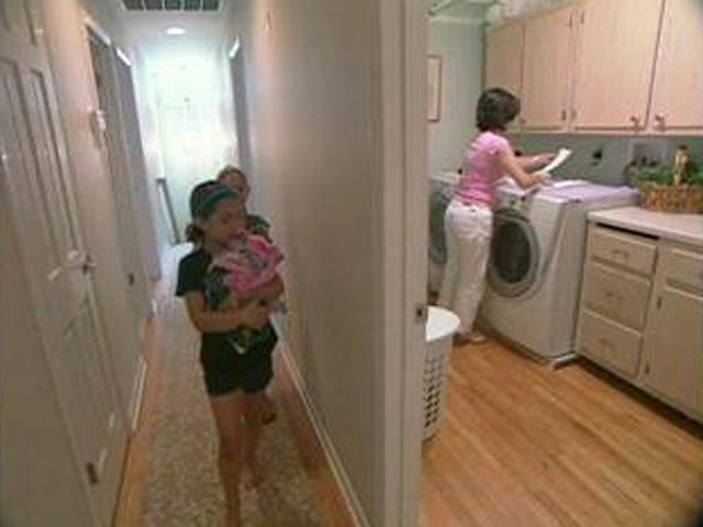 Best Flooring For Second Floor Laundry Room