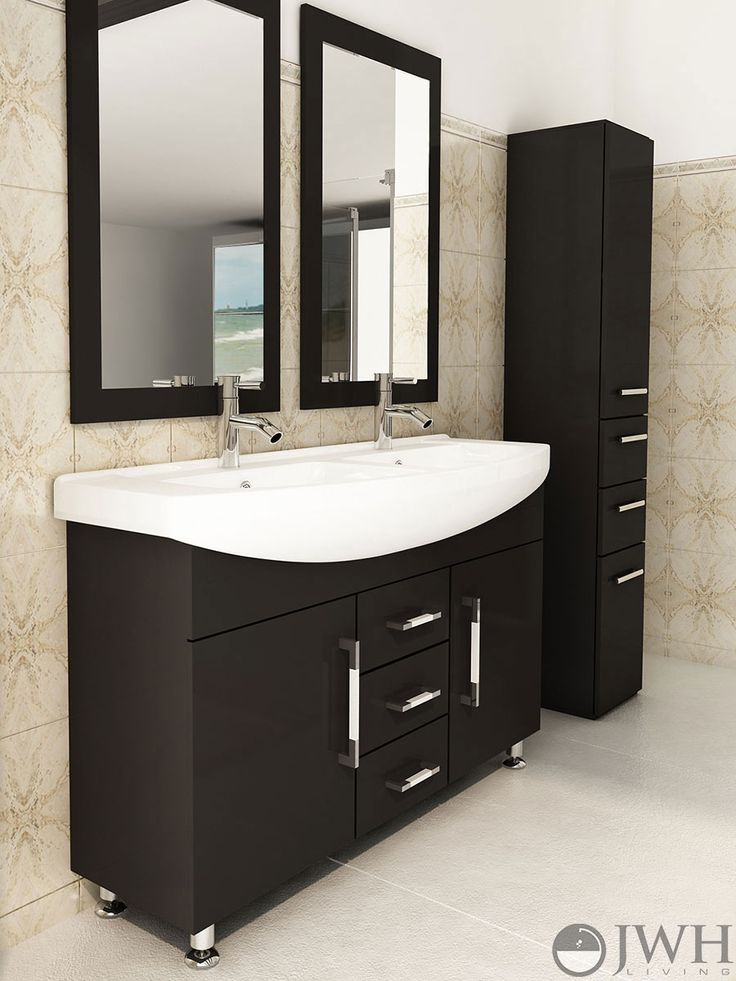 184 best modern vanities images on pinterest bathroom